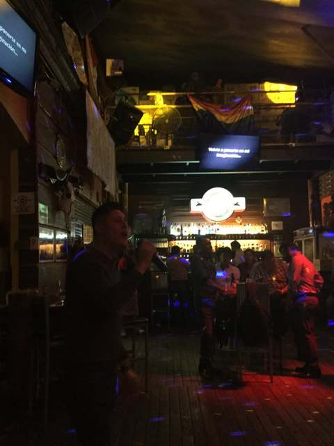 Vaqueros Bar