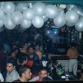 Picante Bar
