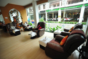 C&N THAI MASSAGEの写真