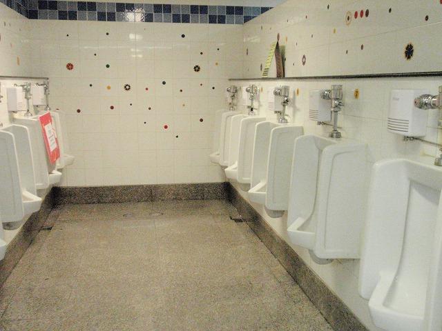 Big-C Saphan Khwai Restroomの写真