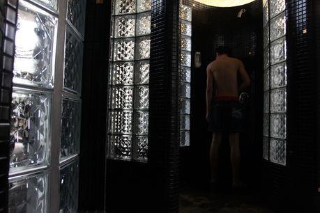 MEN's Sauna & Spa
