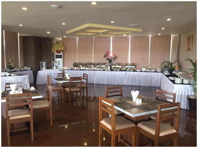 Royal Pavilion Hotel