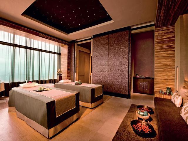 Marina Bay Sands Hotel