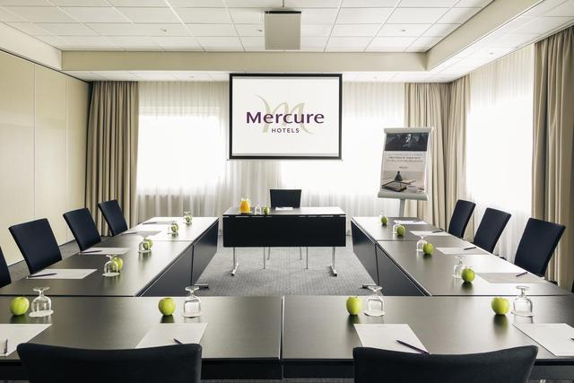 Mercure Hotel Amsterdam West