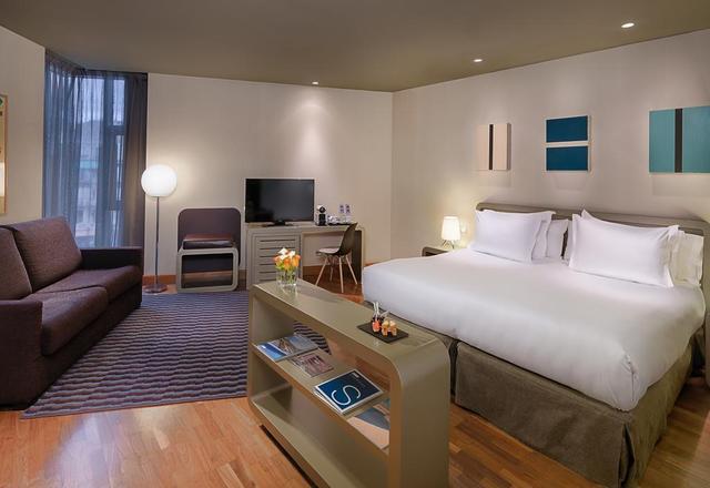 H10 Casanova Hotel