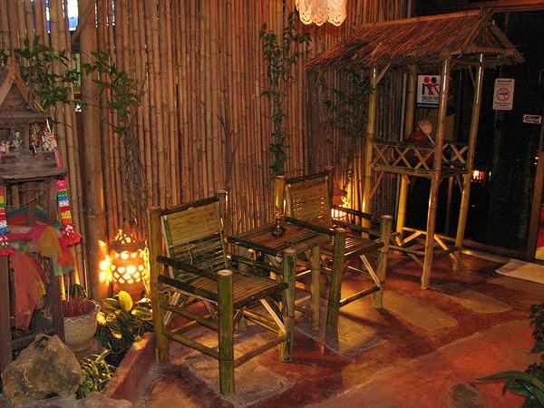 Marn Mai Chai Kha Massage