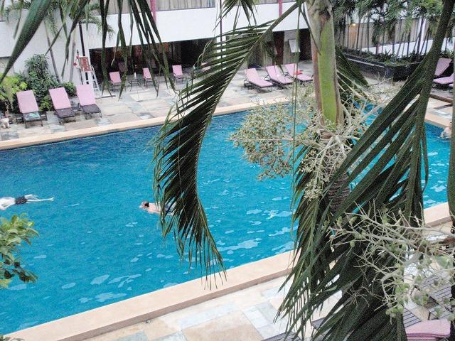 Ambassador Hotel Health Center Image