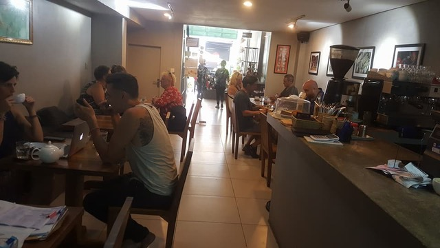 Feel Good 2 Cafe and Coffee Roasters