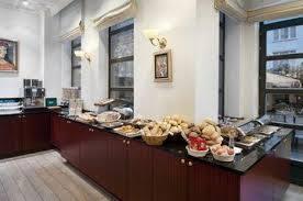 Holiday Inn Brussels - Schuman