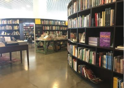 Livraria da Vila - JK Iguatemi