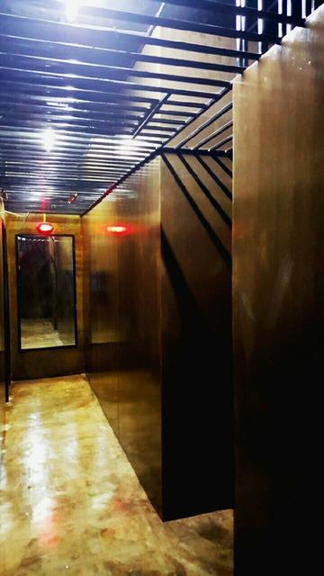 39 Underglound Saunaの写真