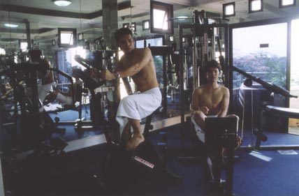 Hercules Executive Health Club Image
