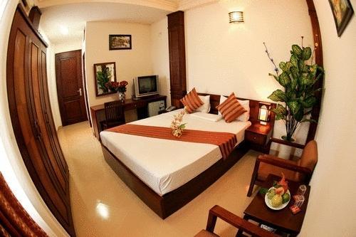 Khách sạn Hà Nội Street