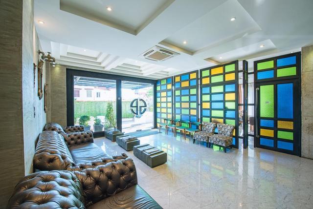 S Park Design Hotel