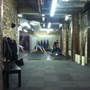 Mark Fisher Fitness - Hell's Kitchen