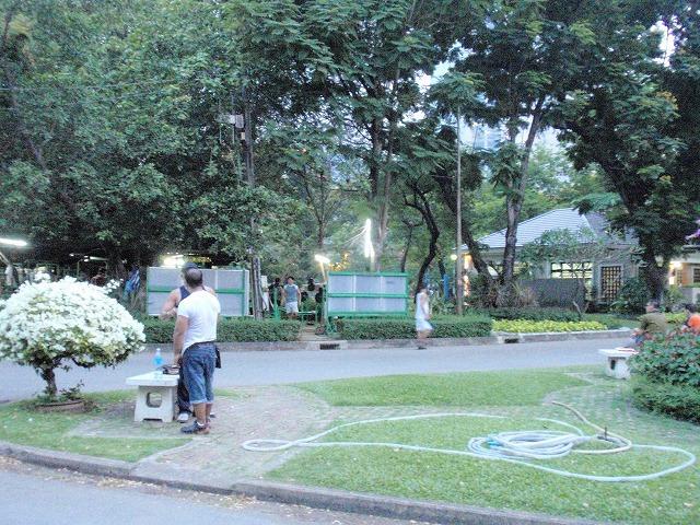 Lumphini Parkの写真