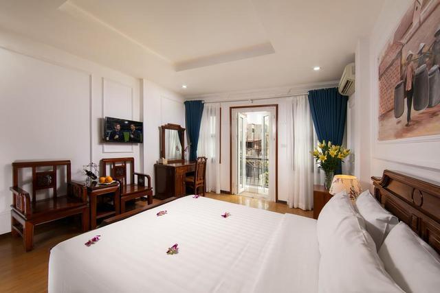 Khách sạn Chíc Hà Nội