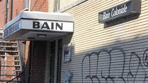 BAIN COLONIAL