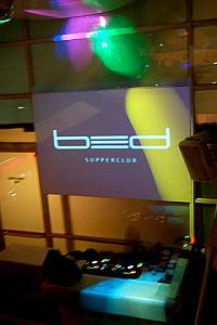 Bed Supperclub'sの写真