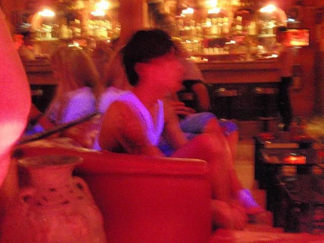 Passport Pubの写真